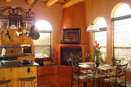 Albuquerque Corrales Hacienda - Corrales - Hus