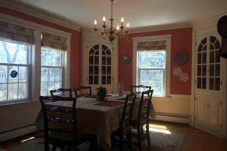 Entire Colonial home in Lexington - Hus