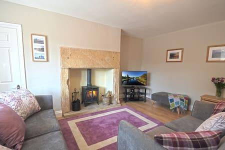 Luxury modern apartment in the Village centre - Rothbury