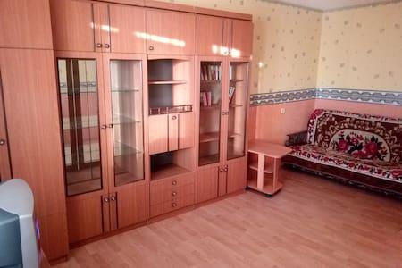 Квартира у Московского вокзала - Nizhnij Novgorod - Apartment