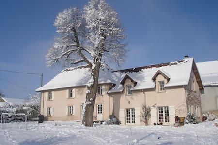 Chambre chez l'habitant - Gjestehus