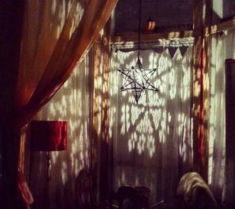 Studio near Frenchmen Street - New Orleans - Apartment