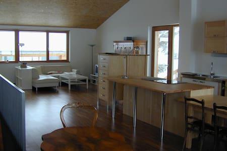 Ferienwohnung Haus Hecht - Lakás