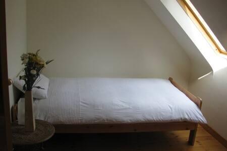 Davington Schoolhouse, Single room - Eskdalemuir - Pensione