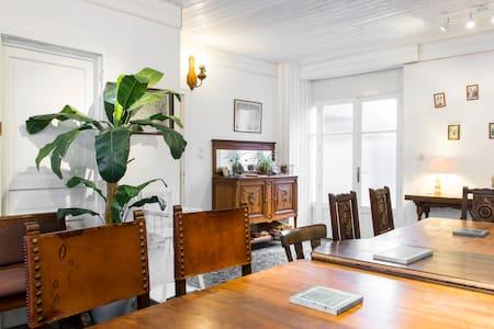 Maison d'hôtes - Atelier d'artistes - Casa