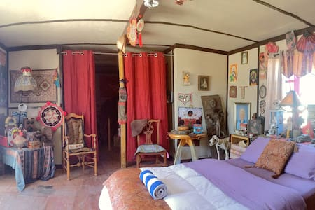 Museum Room at La Loma Del Chivo - Other