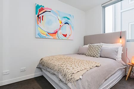 1 BR home in heart of South Yarra - South Yarra - Apartment