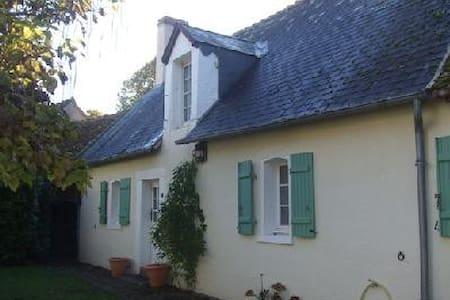 La maison au four à pains - Faverolles - House