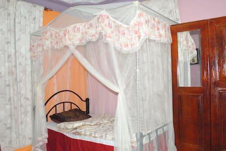Ojok Family Guest Room - Kampala - Lakás