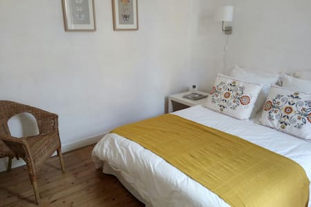 chambre d'hote de charme privée - Bed & Breakfast