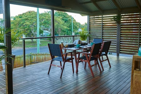 HERVEY BAY HILTON - Queensland Room - Haus