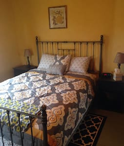 Wilton Willow Inn Room #4 - Bed & Breakfast