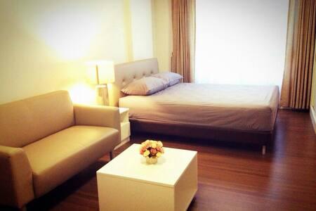 D Campus Condo Chiangmai - 清迈 - 公寓