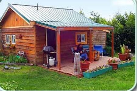 Anna's Cottage - Homer