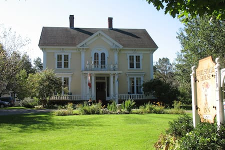Historic Bed & Breakfast Inn c.1859 - Bed & Breakfast