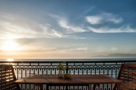 Amaryllis-Cressida Seaside Apartments - Flat