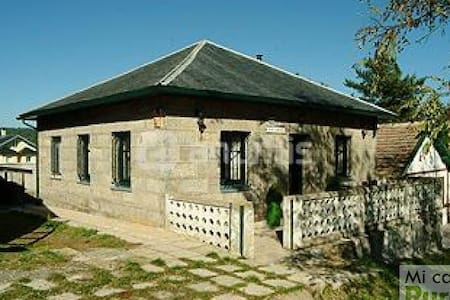 CHARM FARM HOUSE NEAR MADRID - El Espinar