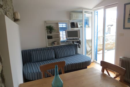 Cute apartment, great location - Leilighet