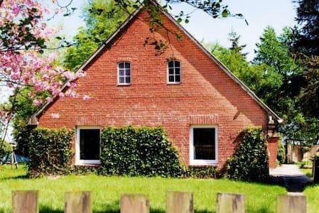 """Feriehaus Gezeiten-Wohnung """"Ebbe"""" - Lägenhet"""
