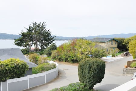 Room with a view in Tiburon, CA - Casa