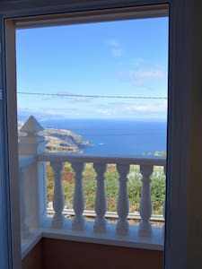 Balcon Mar y Teide - La Matanza de Acentejo