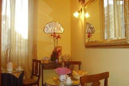 Roma Termini  B8B settembre95 - Bed & Breakfast
