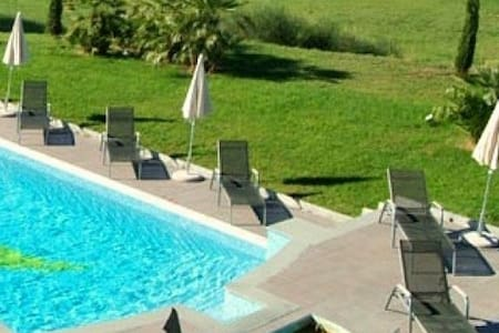 Peschiera del Garda- Golf Club - VR - Castelnuovo del Garda - Appartement