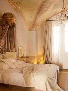 Renaissance appartment