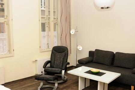 Apartmet 7  Am Brunnen - Apartment