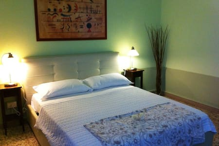 Pino room - Bed & Breakfast