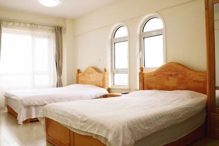 Golden Holiday Apartment - Flat