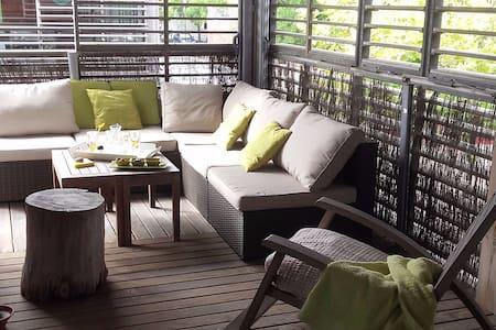 Appartement  spacieux et lumineux - Biscarrosse