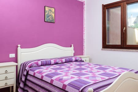 NEW CHEAP COMFY FLAT 5MIN FROM SEA - Apartemen