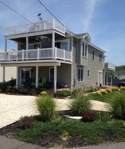 Close to Cape May & Wildwood 4 bedr - House