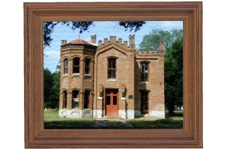 Ingraham Castle Bed and Breakfast - Calvert - Bed & Breakfast