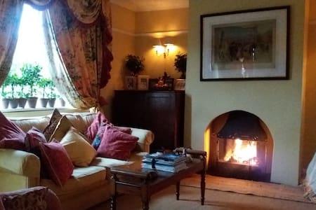 Pretty Cottage on a Farm - Lenham - Casa