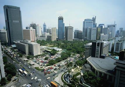 561 R. FERNANDEZ - Manila - Apartamento