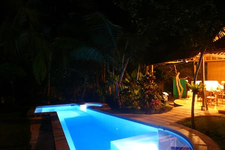 Ubud House, private garden and pool