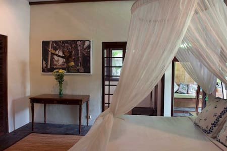 Photographer home in heart of Bali1