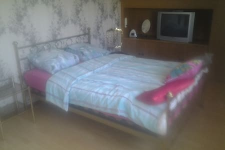 "Appartement All In ""Leopoldsburg"" Jacuzzi & Sauna - Leilighet"