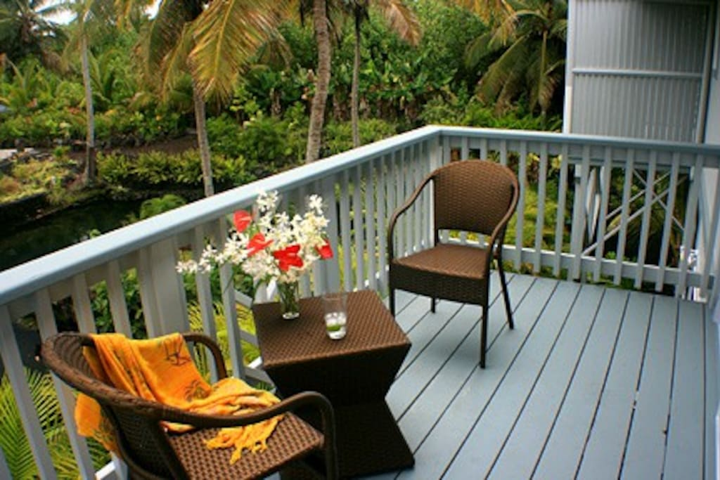 Fabulous Orchid Elua Lagoon House