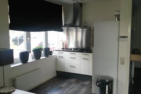 Appartement voor 2 personen - Apartment