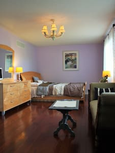 Master room/ensuite bath nearby Lake Simcoe - Barrie - Talo