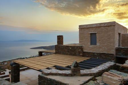 Villa Herophile - Tinos