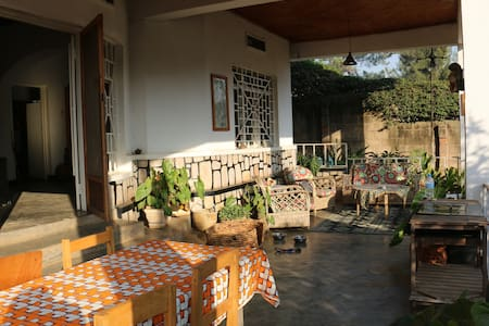 Beautiful Bungalow in Bamboo Valley