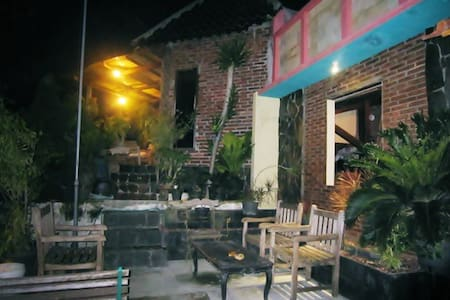 Uma Alexa - Semarang - Hus