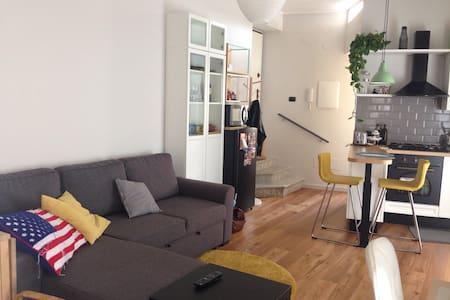 JoHouse - Itri - Apartment