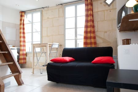 Studio place Paul Doumer - Arles - Appartamento