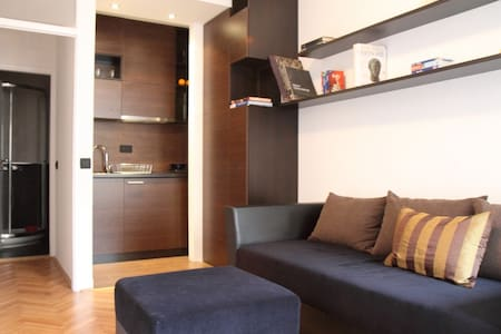 DolceVita Cozy Apartment In Center - Belgrade