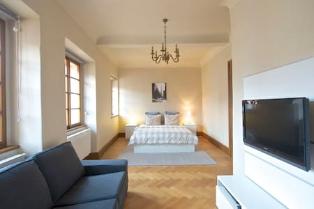 Stunning 1BR in Palace Beethoven